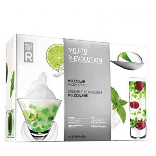 KIT MOJITO R-EVOLUTION - MOLECULE-R