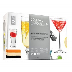 KIT COCKTAIL R-EVOLUTION - MOLECULE-R