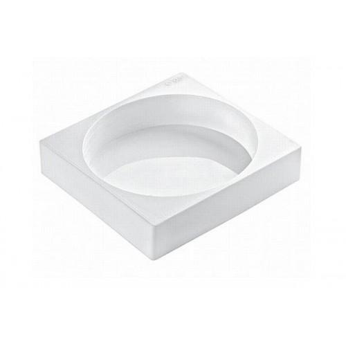 Tortaflex - Tort180 H40/1 - Molde Silicone_Silikomart