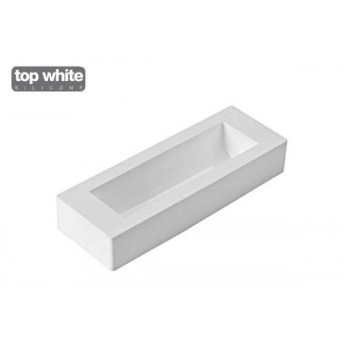 Insert Bûche/1 - Molde Silicone Torta Flex _ Silikomart