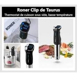 Termostato Cozedura - Sous-Vide RONNER CLIP