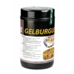 Textura SOSA Gelburger