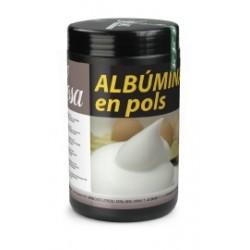 Textura SOSA Albumina em Pó
