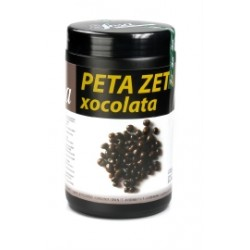 Peta Zetas Choc
