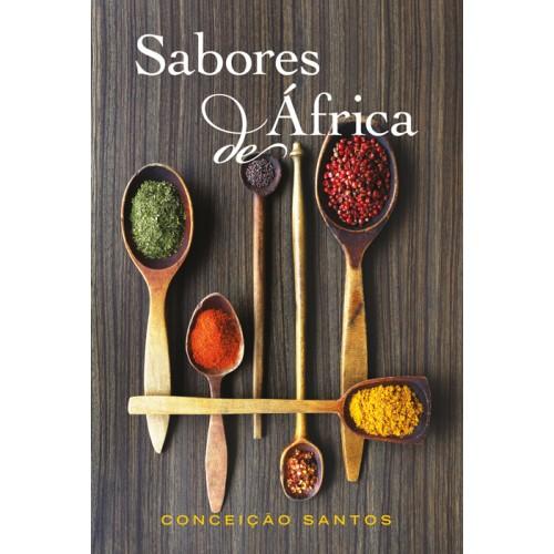 Cozinhe c/ Conceição Santos | Sabores de Africa | 21-Abr