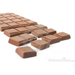Chocolate Leite 38% - Emb. 5Kgs