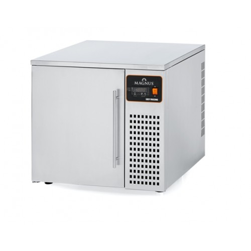 Abatedor de Temperatura EASY FREEZING 3xGN 1/1