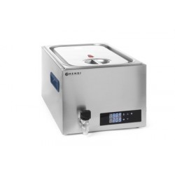 Sous-vide GN 1/1 HENDI 20 litros 600x330x300mm