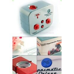 Vaporizador Vapormatic Deluxe