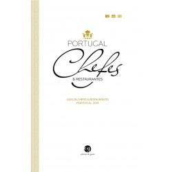Guia de Chefes & Restaurantes de Portugal