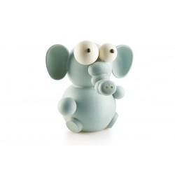 Kit Effy - Molde Silicone Elefante _ Silikomart