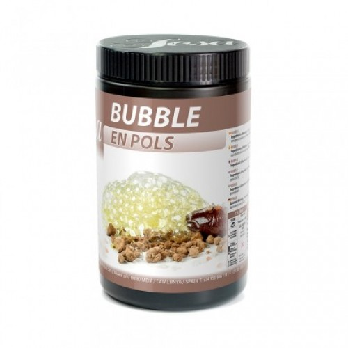 Bubble em Pó 500 gr- Sosa