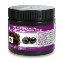 Azeitona Negra em pó (150gr)
