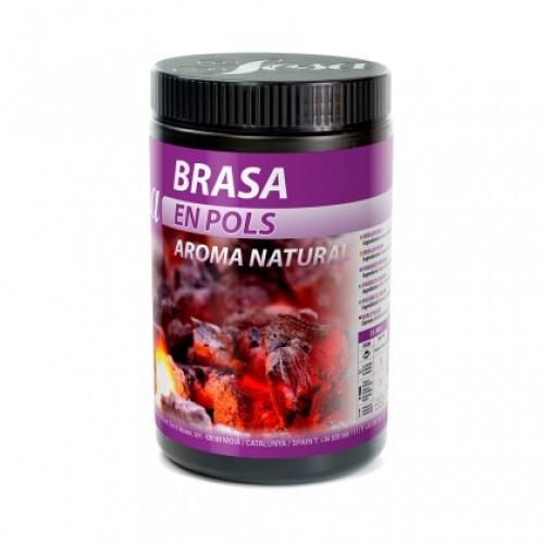 Aroma Natural Brasa em Pó (400gr) - Sosa