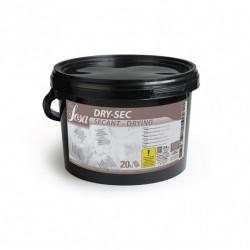 Dry-Sec 20unid. (2,4Kg.)