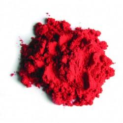 Corante Vermelho Laca Po Liposoluvel 20gr - Sosa