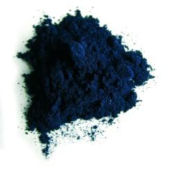 Corante Azul Laca em pó lipossolúvel 30Gr.