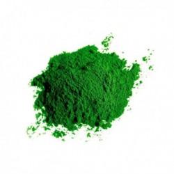 Corante Verde Laca Liposoluvel 20 Gr.
