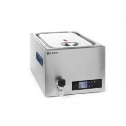 Sous-vide Hendi - GN 1/1 20 litros 600x330x300mm
